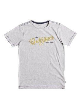 Heather Wavey Glaze - T-Shirt  EQBZT03693