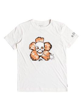 Triblend Magic Flower - T-Shirt  EQBZT03695