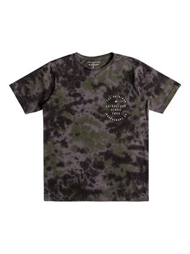 DOME SPEAK TIE AND DYE TEE YOU  EQBZT03725