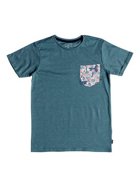 Stay - T-Shirt for Boys 8-16  EQBZT03776