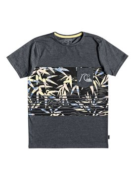 Silent Furry - Pocket T-Shirt for Boys 8-16  EQBZT03782