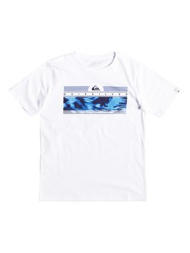 The Jungle - T-Shirt for Boys 8-16  EQBZT03896