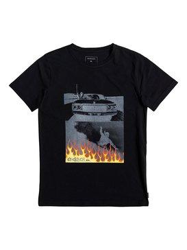 Against All Odd Balls - T-Shirt for Boys 8-16  EQBZT03929