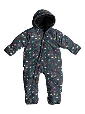 Mr Men - Snow Suit for Baby Boys  EQITS03003