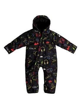 Little Rookie - Snowsuit  EQITS03004
