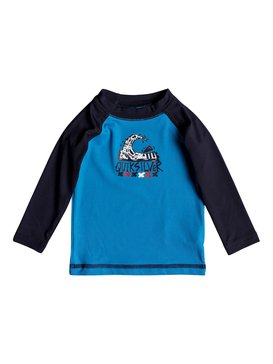 BUBBLE DREAM LS INFANT  EQIWR03013