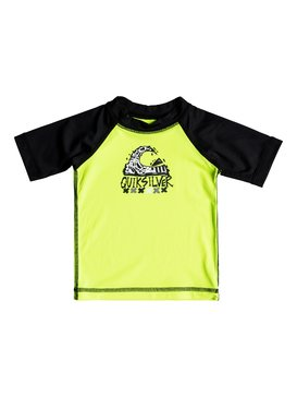 Bubble Dream - Short Sleeve UPF 50 Rash Vest  EQIWR03014