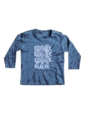 Tri Band - Long Sleeve T-Shirt for Baby Boys  EQIZT03028