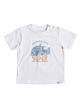 Classic Amphibian - T-Shirt for Baby Boys  EQIZT03033