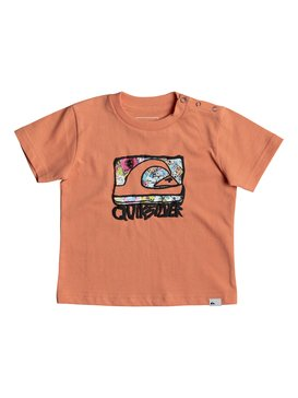 Classic Wemi - T-Shirt for Baby Boys  EQIZT03034