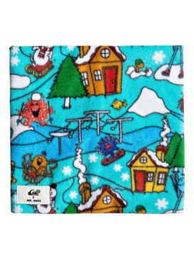 Mr Men Casper - Neck Warmer  EQKAA03004
