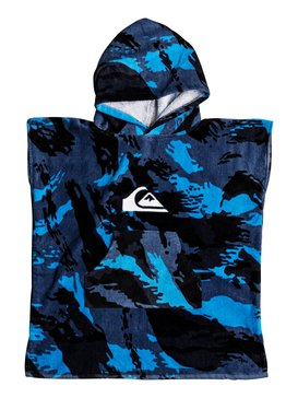 Quiksilver - Hooded Towel  EQKAA03007