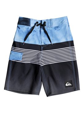 "Highline Lava Division 14"" - Board Shorts  EQKBS03149"