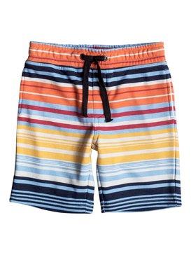 "Swell 13"" - Sweat Shorts  EQKFB03038"