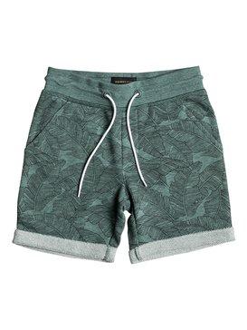 Masento - Sweat Shorts for Boys 2-7  EQKFB03060