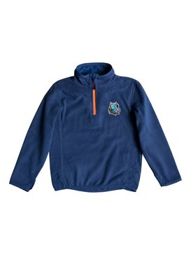 Mr Men Aker - Half-Zip Mid Layer for Boys 2-7  EQKFT03211