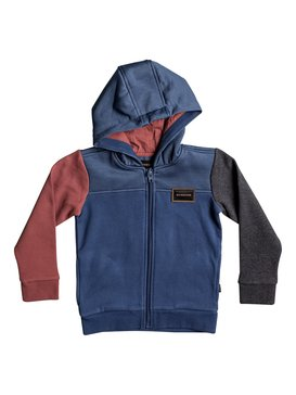 Thazi - Zip-Up Hoodie for Boys 2-7  EQKFT03214