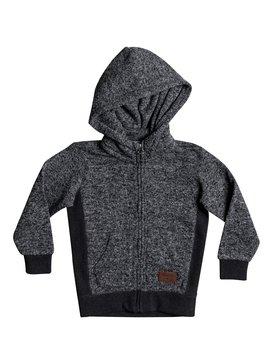 Keller - Zip-Up Hoodie  EQKFT03225