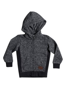 Keller - Zip-Up Hoodie for Boys 2-7  EQKFT03225