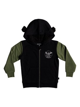 Seto Singe - Zip-Up Hoodie for Boys 2-7  EQKFT03256