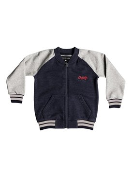 You Koso - Bomber Sweatshirt for Boys 2-7  EQKFT03260