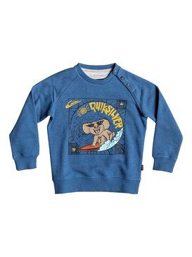 Kapu Kowboy - Sweatshirt for Boys 2-7  EQKFT03279