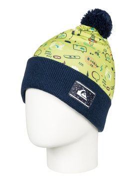 Maoam Tatt - Beanie for Boys 2-7  EQKHA03017