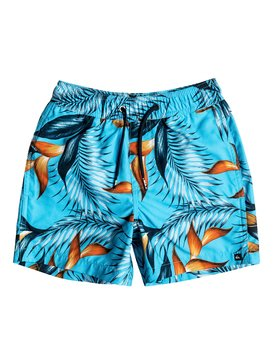 "Paradise Point 12"" - Swim Shorts  EQKJV03022"