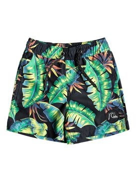 "Poolsider 12"" - Swim Shorts for Boys 2-7  EQKJV03061"