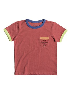Sand Bones - T-Shirt for Boys 2-7  EQKKT03124