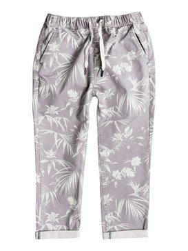 Last Jungle - Chino Pants  EQKNP03038
