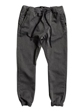 Fonic - Joggers for Boys 2-7  EQKNP03041