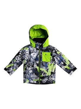 Little Mission - Snow Jacket for Boys 2-7  EQKTJ03009
