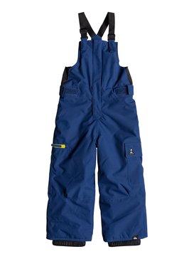 Boogie - Snow Pants  EQKTP03002