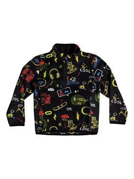 Aker - Technical Half-Zip Fleece for Boys 2-7  EQKTP03004