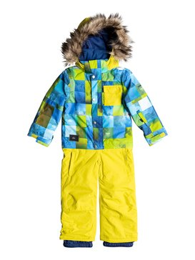 Rookie - Snow Suit for Boys 2-7  EQKTS03002