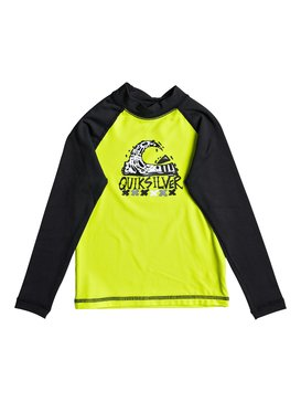 Bubble Dream - Long Sleeve UPF 50 Rash Vest for Boys 2-7  EQKWR03023