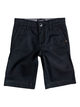 "Everyday Union Stretch 14"" - Chino Shorts  EQKWS03061"