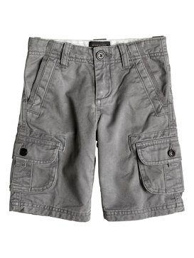 "Everyday Deluxe 14"" - Cargo Shorts  EQKWS03062"
