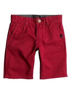 Everyday - Chino Shorts  EQKWS03088