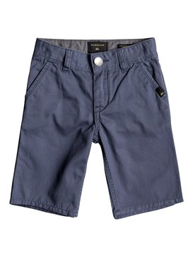 Everyday Light - Chino Shorts  EQKWS03135