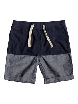 Haiku River - Shorts for Boys 2-7  EQKWS03137