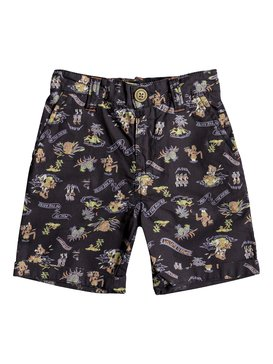 Donnie Parko - Shorts  EQKWS03138
