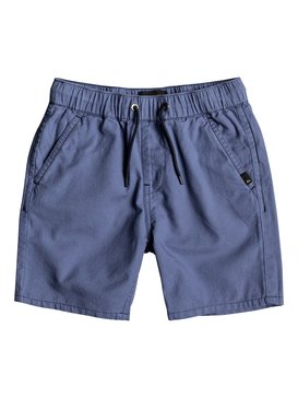 Resin Vibes - Shorts  EQKWS03139