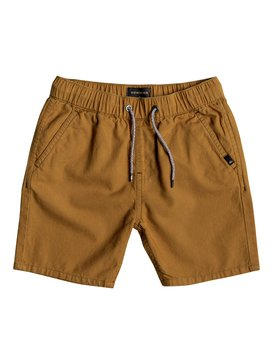 Resin Vibes - Shorts for Boys 2-7  EQKWS03139