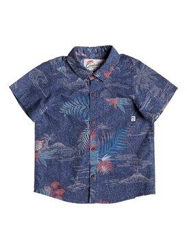 Channels Bruz - Long Sleeve Shirt  EQKWT03110