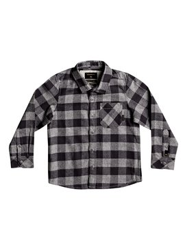 Motherfly Flannel - Long Sleeve Shirt  EQKWT03118