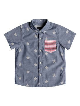4TH SS SHIRT BOY II  EQKWT03138