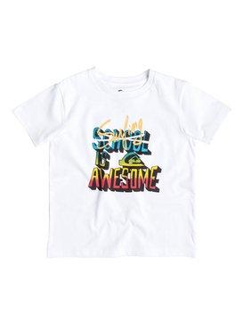 Classic Good Vibes - T-Shirt  EQKZT03049
