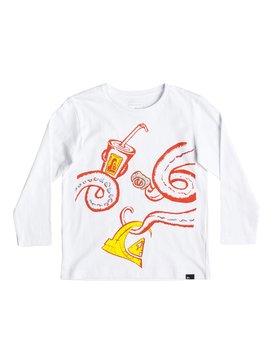 Classic Chipirones - Long Sleeve T-shirt  EQKZT03086